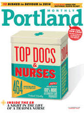 Featured in Portland Monthly